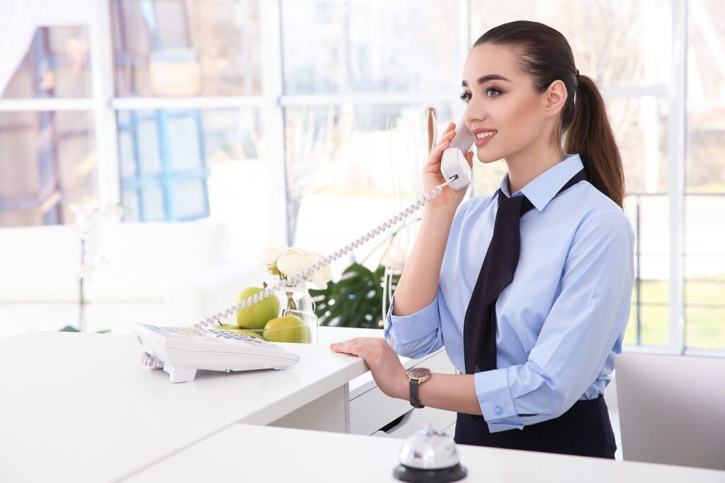 servicios auxiliares empleo